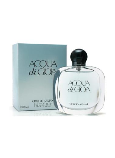 Giorgio Armani Acqua Di Gioia Femme Edp 100 Ml Kadın Parfüm Renksiz